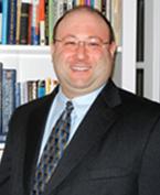 Eric Rosen, EMT-P